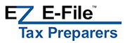 EZ E-File Tax Preparers, Inc.